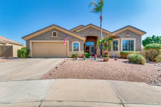 2563 S Drexel, Mesa, AZ 85209 (MLS #6137377) :: Klaus Team Real Estate Solutions
