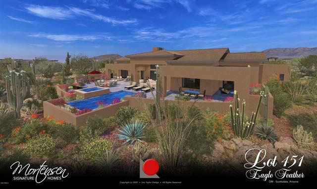 10335 E Horizon Drive, Scottsdale, AZ 85262 (MLS #6137381) :: The Ellens Team