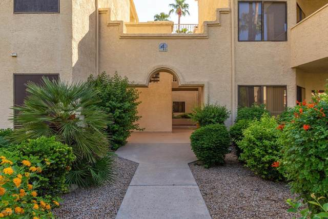 19400 N Westbrook Parkway #145, Peoria, AZ 85382 (MLS #6137382) :: Brett Tanner Home Selling Team