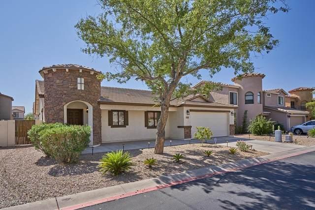 2321 E 29th Avenue, Apache Junction, AZ 85119 (MLS #6137397) :: Dave Fernandez Team | HomeSmart