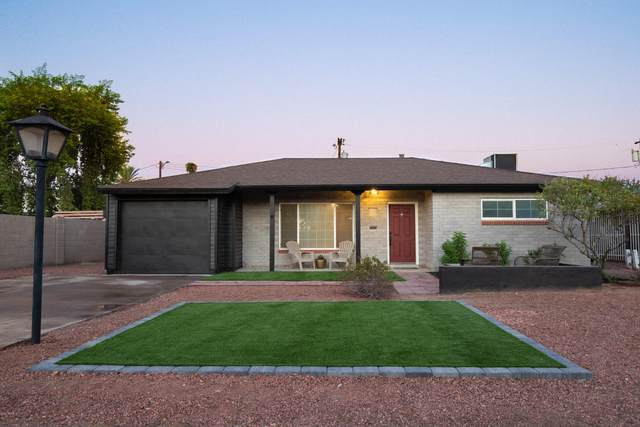 3333 N 13TH Avenue, Phoenix, AZ 85013 (MLS #6137401) :: My Home Group