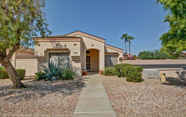 19958 N Greenview Drive, Sun City West, AZ 85375 (MLS #6137406) :: The Property Partners at eXp Realty