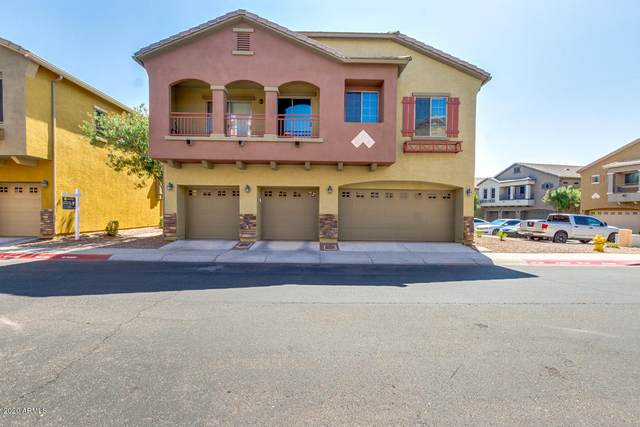 2024 S Baldwin #92, Mesa, AZ 85209 (MLS #6137416) :: Klaus Team Real Estate Solutions