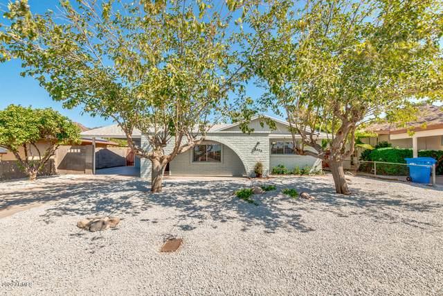 9425 N 14TH Street, Phoenix, AZ 85020 (MLS #6137438) :: RE/MAX Desert Showcase