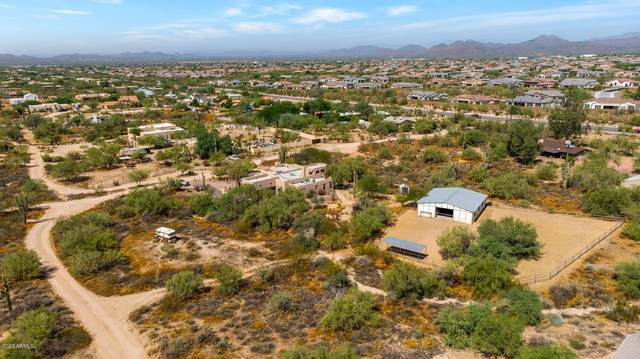 6308 E Rancho Del Oro Drive, Cave Creek, AZ 85331 (MLS #6137440) :: West Desert Group | HomeSmart