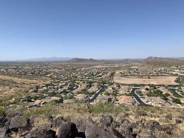 27019 N 60TH Lane, Phoenix, AZ 85083 (MLS #6137457) :: RE/MAX Desert Showcase