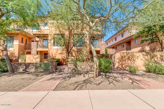 6940 E Cochise Road #1009, Paradise Valley, AZ 85253 (MLS #6137472) :: Homehelper Consultants