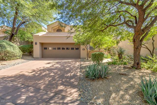 25150 N Windy Walk Drive #29, Scottsdale, AZ 85255 (MLS #6137481) :: Dave Fernandez Team | HomeSmart