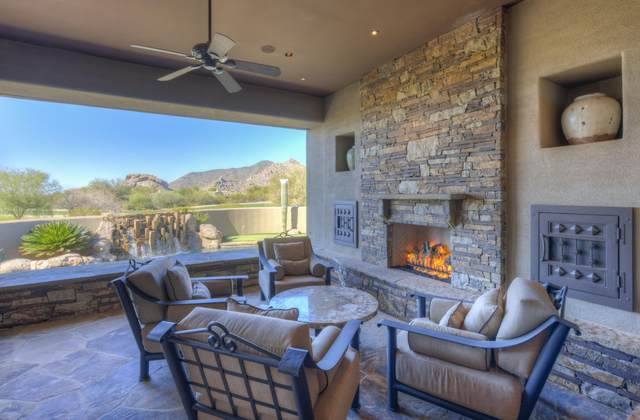 7687 E Black Mountain Road, Scottsdale, AZ 85266 (MLS #6137487) :: Scott Gaertner Group