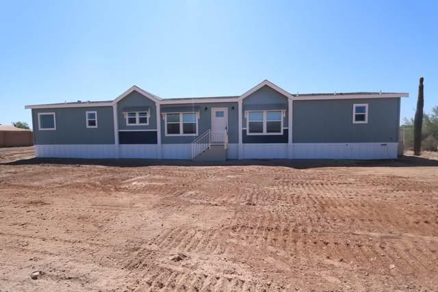 15307 W Bobwhite Way, Surprise, AZ 85387 (MLS #6137491) :: Midland Real Estate Alliance
