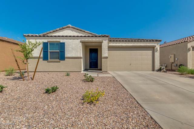 11842 E Red Butte, Gold Canyon, AZ 85118 (MLS #6137494) :: Klaus Team Real Estate Solutions