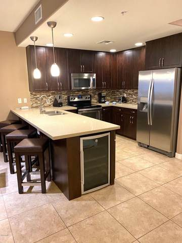 5450 E Deer Valley Drive #3191, Phoenix, AZ 85054 (MLS #6137496) :: Keller Williams Realty Phoenix