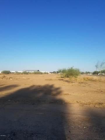 12248 W Southern Avenue, Tolleson, AZ 85353 (MLS #6137500) :: The Luna Team