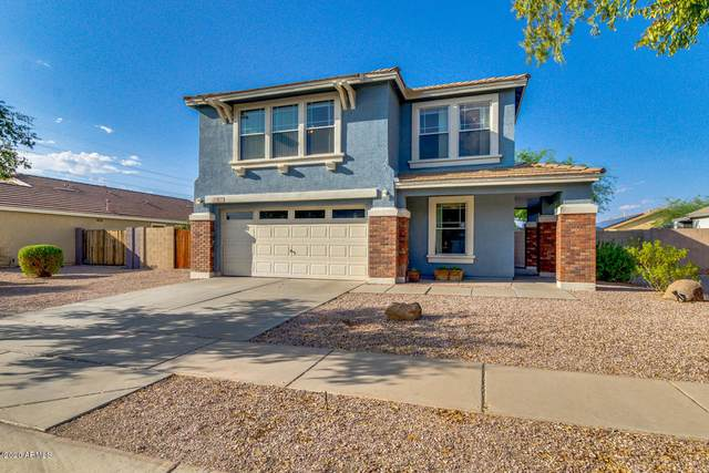 12022 W Hopi Street, Avondale, AZ 85323 (MLS #6137505) :: The Laughton Team