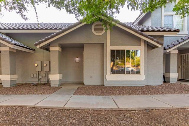 860 N Mcqueen Road #1160, Chandler, AZ 85225 (MLS #6137508) :: The Results Group