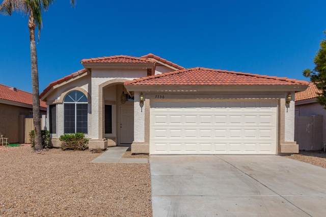 7756 W Julie Drive, Glendale, AZ 85308 (MLS #6137515) :: Homehelper Consultants