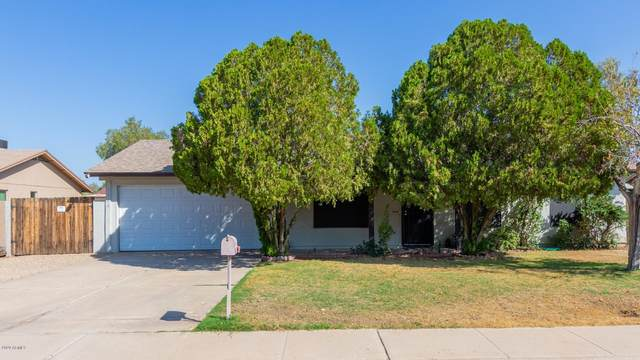 2226 W Behrend Drive, Phoenix, AZ 85027 (MLS #6137516) :: West Desert Group   HomeSmart