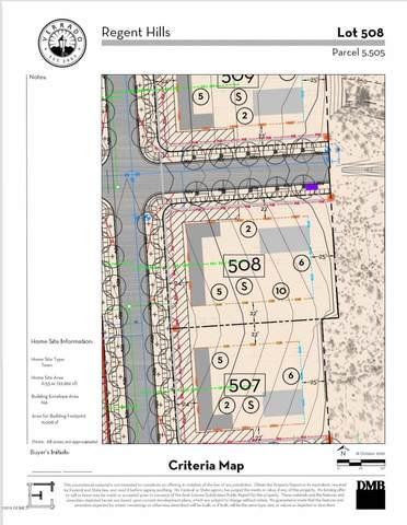 4525 N Regent Street, Buckeye, AZ 85396 (MLS #6137517) :: Scott Gaertner Group