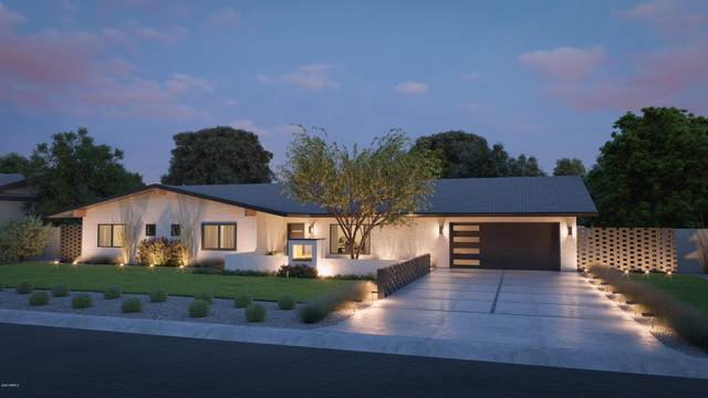 521 W Stella Lane, Phoenix, AZ 85013 (MLS #6137520) :: BVO Luxury Group