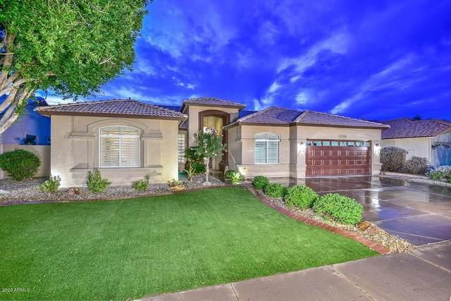 21208 N 55TH Avenue, Glendale, AZ 85308 (MLS #6137522) :: Howe Realty