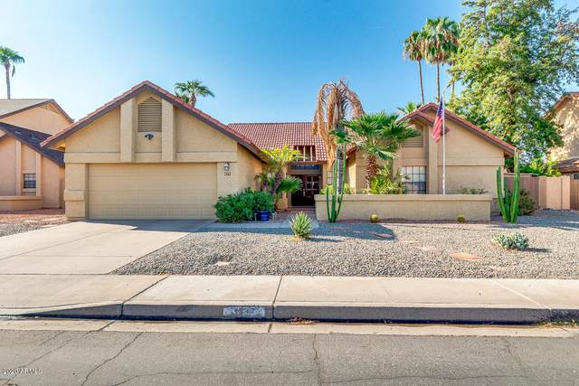 4175 W Victoria Lane, Chandler, AZ 85226 (MLS #6137523) :: The Results Group