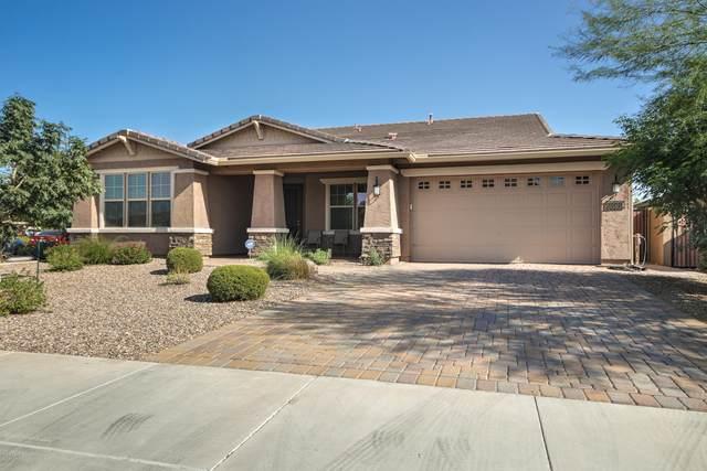 21419 S 222ND Street, Queen Creek, AZ 85142 (MLS #6137524) :: Dijkstra & Co.
