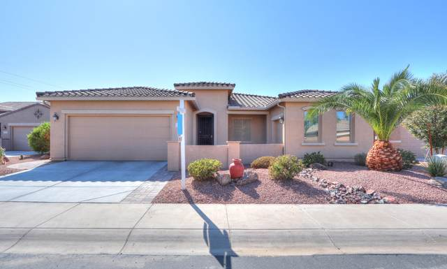 19714 N Flamingo Road, Maricopa, AZ 85138 (#6137530) :: AZ Power Team | RE/MAX Results