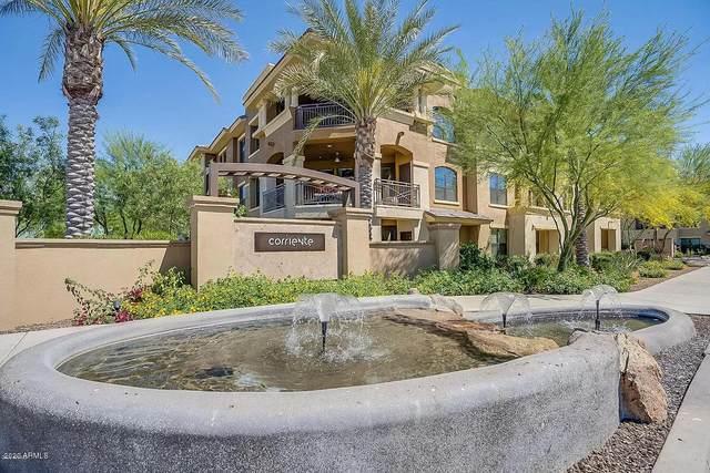 7601 E Indian Bend Road #1016, Scottsdale, AZ 85250 (MLS #6137535) :: The Luna Team