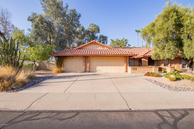 7702 E Gold Dust Avenue, Scottsdale, AZ 85258 (MLS #6137538) :: The Ellens Team