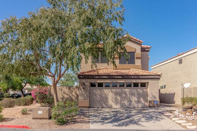 250 W Juniper Avenue #82, Gilbert, AZ 85233 (MLS #6137542) :: Keller Williams Realty Phoenix