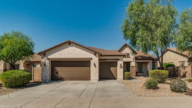 47970 N Navidad Court, Gold Canyon, AZ 85118 (MLS #6137552) :: Balboa Realty