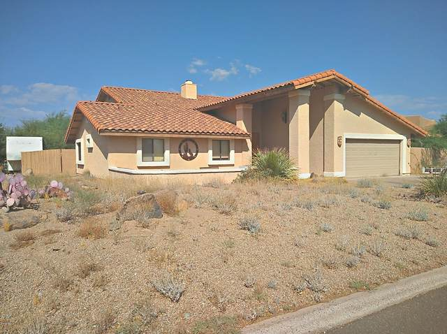 17508 E Hawley Drive, Fountain Hills, AZ 85268 (MLS #6137556) :: Keller Williams Realty Phoenix