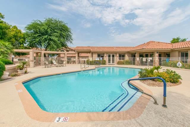 5450 E Mclellan Road #238, Mesa, AZ 85205 (MLS #6137559) :: The Property Partners at eXp Realty