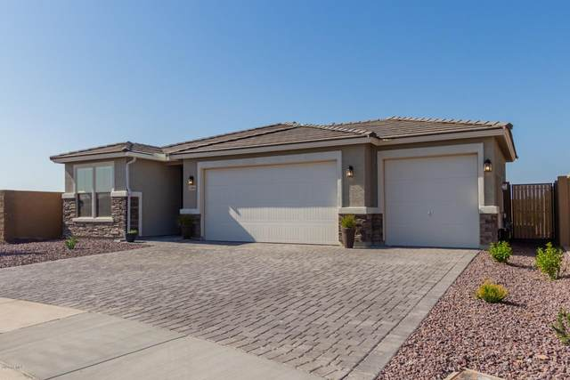 25804 N Thornhill Drive, Peoria, AZ 85383 (MLS #6137562) :: Brett Tanner Home Selling Team