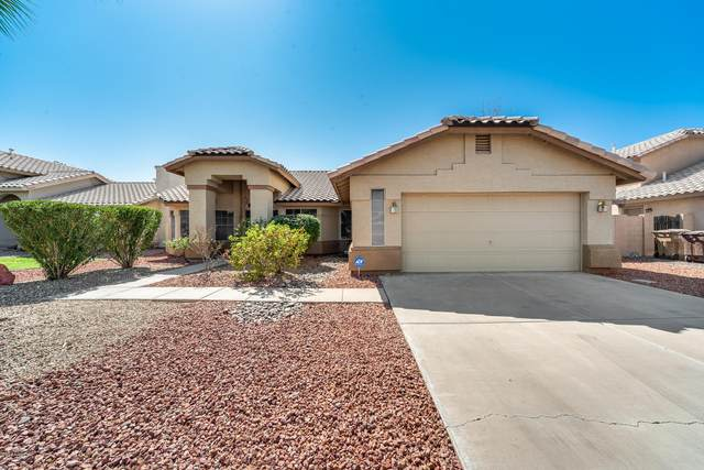 8617 W Windsor Drive, Peoria, AZ 85381 (MLS #6137565) :: Howe Realty