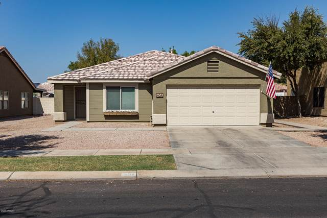 454 W Orchard Way, Gilbert, AZ 85233 (MLS #6137569) :: The Results Group