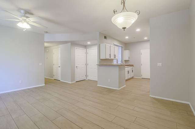 1445 E Broadway Road #102, Tempe, AZ 85282 (MLS #6137573) :: Brett Tanner Home Selling Team