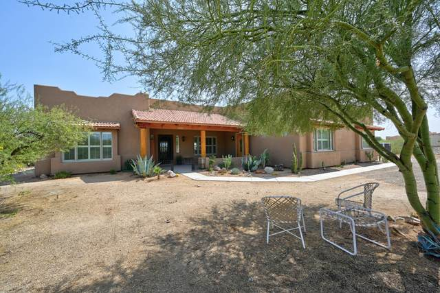 29037 N 144th Street, Scottsdale, AZ 85262 (MLS #6137576) :: Dave Fernandez Team | HomeSmart