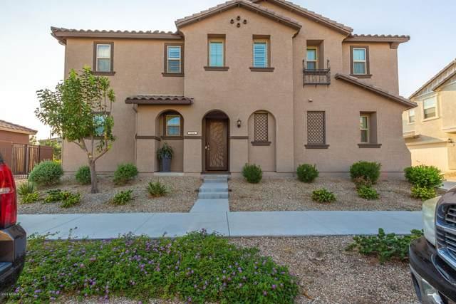 11674 N 166TH Drive, Surprise, AZ 85388 (MLS #6137583) :: My Home Group