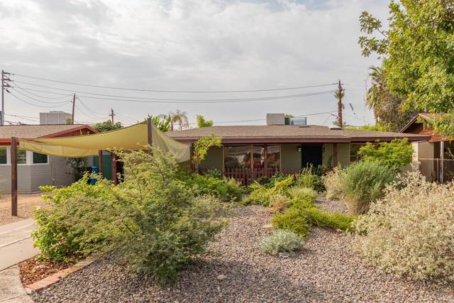 315 W Glenrosa Avenue, Phoenix, AZ 85013 (MLS #6137586) :: My Home Group