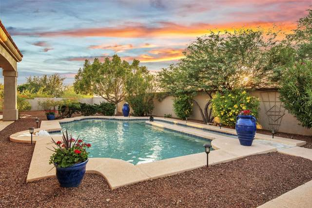 10534 N 133rd Street, Scottsdale, AZ 85259 (MLS #6137589) :: neXGen Real Estate