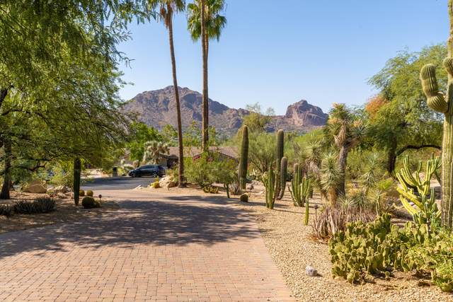 6126 E Joshua Tree Lane, Paradise Valley, AZ 85253 (MLS #6137595) :: The Luna Team