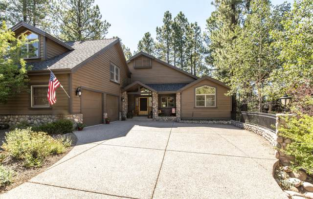 2432 Link Smith, Flagstaff, AZ 86005 (MLS #6137604) :: Balboa Realty