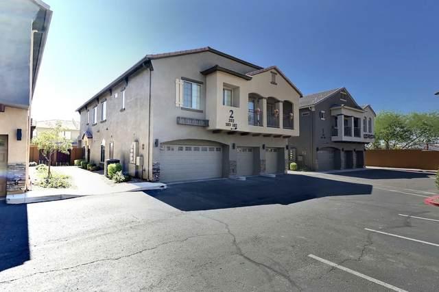 17365 N Cave Creek Road #103, Phoenix, AZ 85032 (MLS #6137609) :: Service First Realty