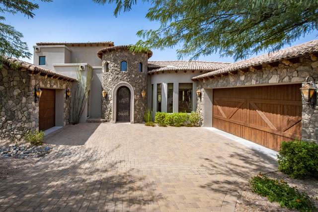 9814 N Fireridge Trail, Fountain Hills, AZ 85268 (MLS #6137618) :: Balboa Realty