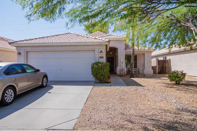 7336 N 70TH Drive, Glendale, AZ 85303 (MLS #6137626) :: Homehelper Consultants
