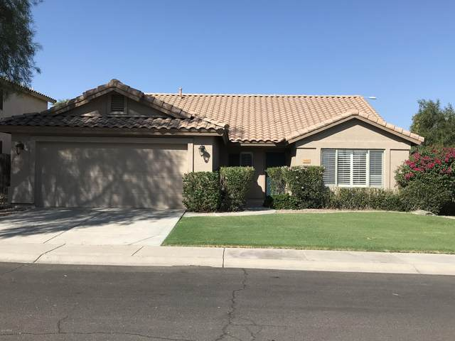 3960 S Holguin Way, Chandler, AZ 85248 (MLS #6137636) :: The Results Group