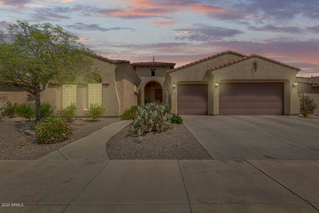 18116 W Willow Drive, Goodyear, AZ 85338 (MLS #6137640) :: The Garcia Group
