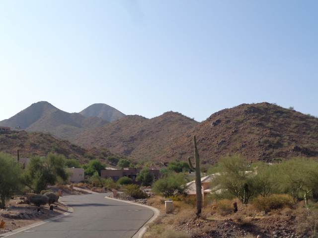 14995 E Zapata Drive, Fountain Hills, AZ 85268 (#6137643) :: Luxury Group - Realty Executives Arizona Properties
