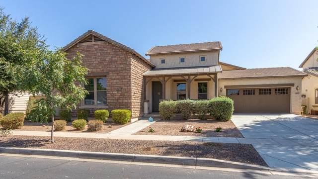 13653 N 151ST Drive, Surprise, AZ 85379 (MLS #6137648) :: Klaus Team Real Estate Solutions